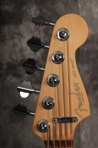 Fender 5 String Jazz