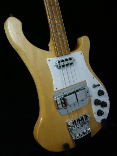 Rick 4001 Bass